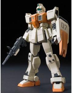 BANDAI Model Kit GUNDAM HGUC RGM 79 G GROUND TYPE SC 1/144 GUNPLA NEW!
