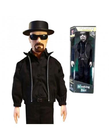 Breaking Bad Talking Doll Heisenberg
