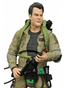 DIAMOND SELECT GHOSTBUSTERS SERIES 3 QUITTIN' TIME RAY ACTION FIGURE NEW!