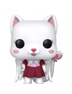 FUNKO POP CULTURE FAIRY TAIL CARLA VINYL FIGURE NEW!