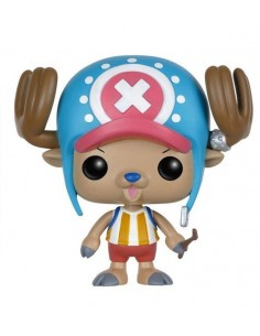 FUNKO POP MANGA ONE PIECE TONY TONY CHOPPER VINYL FIGURE NEW!