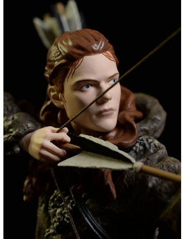 Collectibles Bobbleheads Nodders Game Of Thrones Action Figure Ygritte Zsco Iq